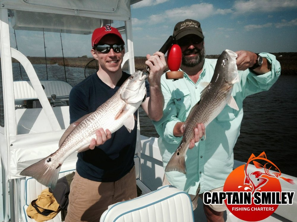 captain dicks fishing charters