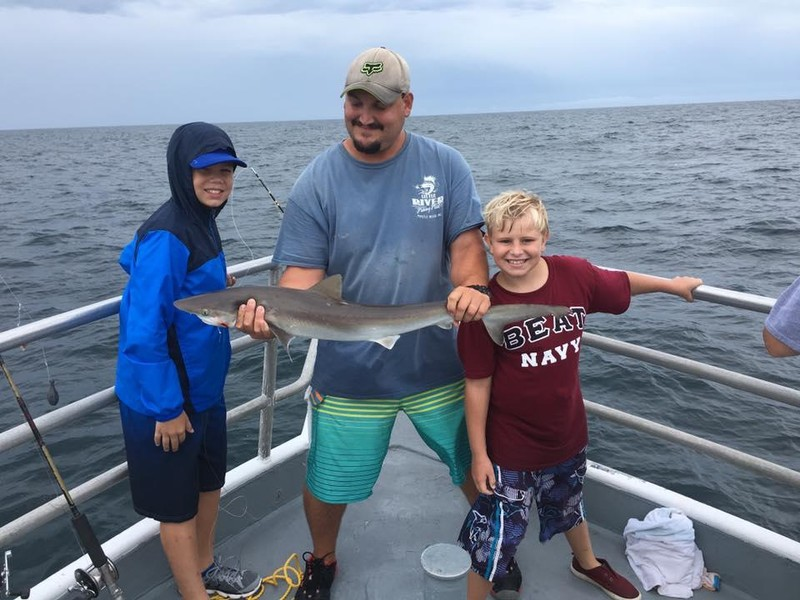 Guests With Memorable Myrtle Beach Fishing Charters Our Experienced Captains And Professional Crew The Little River Fleet Offers Some Of Best