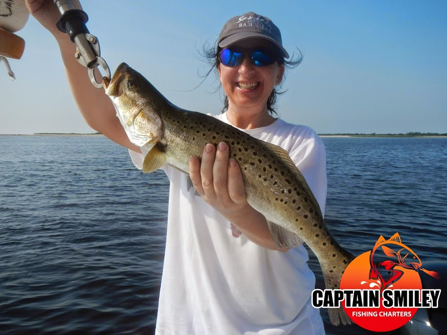 Home captain smiley fishing charterscaptain smiley for Myrtle beach fishing report